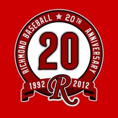 Richmond 1992-2012