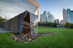 Cancer Survivors Park Minneapolis