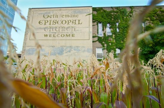 Episcopal Church of Gethsemane Minneapolis