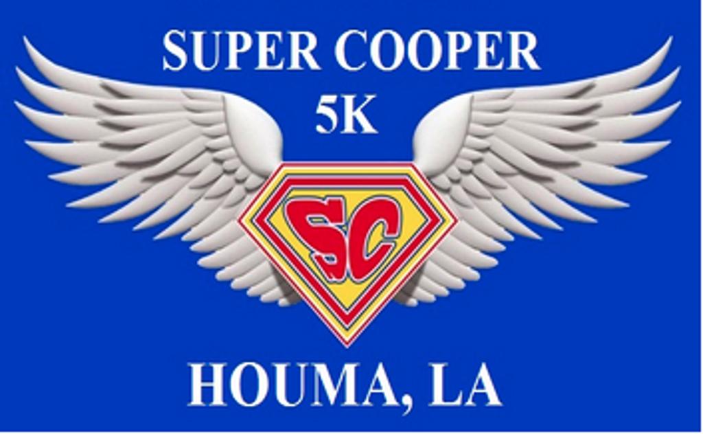 Super Cooper Houma Race Page