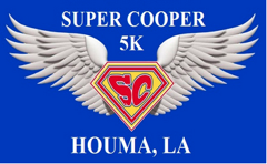 Super Cooper Houma Race Page