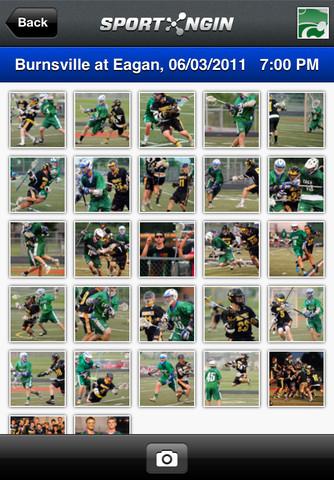 Sport Ngin Mobile Photo