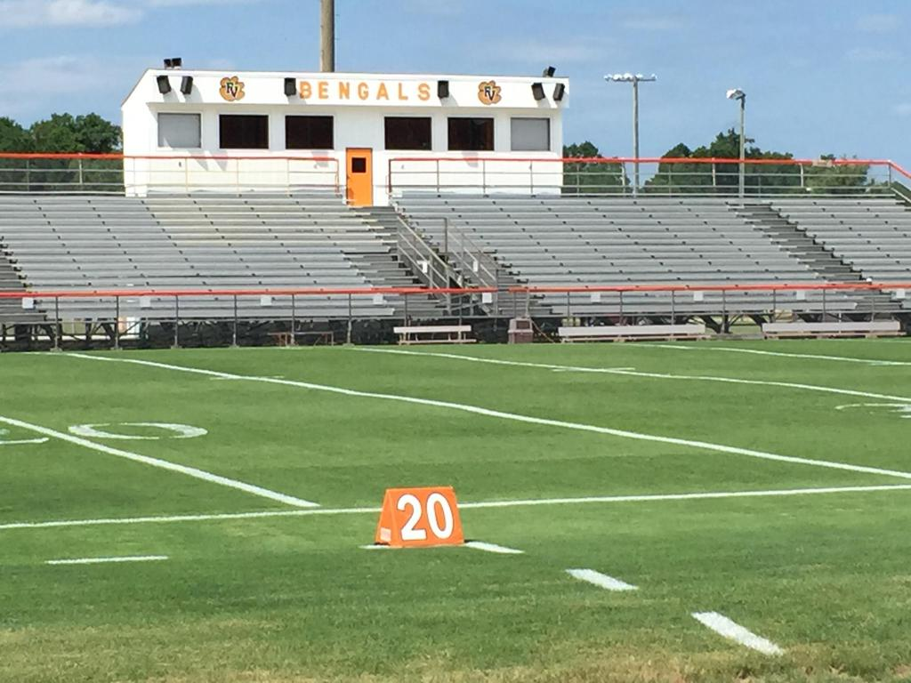 fuquay-varina football stadium