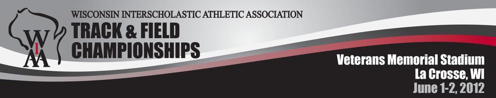 2012 WIAA Track & Field Championships