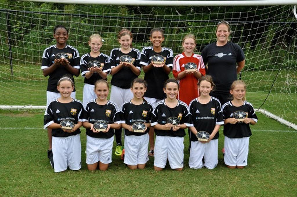 nasa soccer girls - photo #27