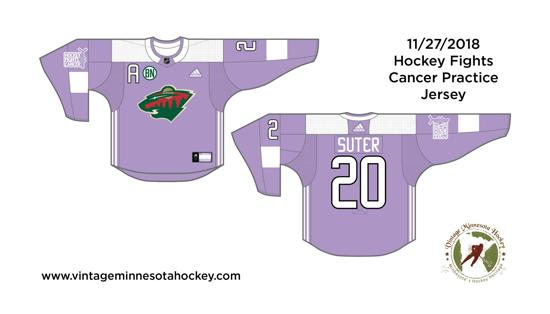 size 40 74a49 b6153 Minnesota Wild Uniform Evolution (2000-Present)