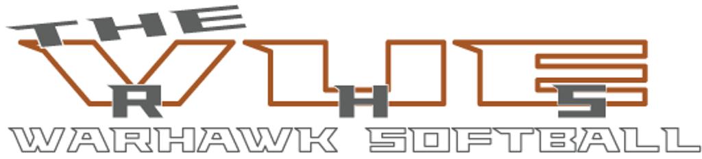 We Are Warhawk Softball