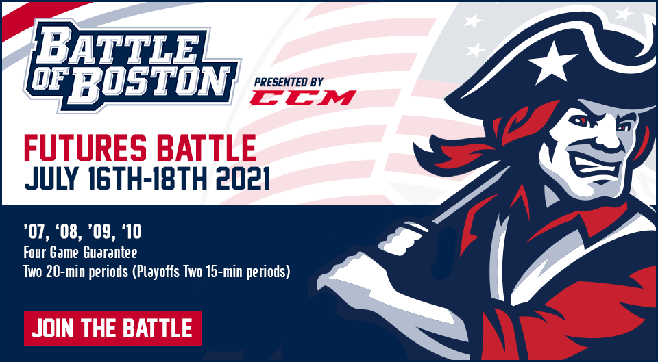 Futures Battle of Boston 2021