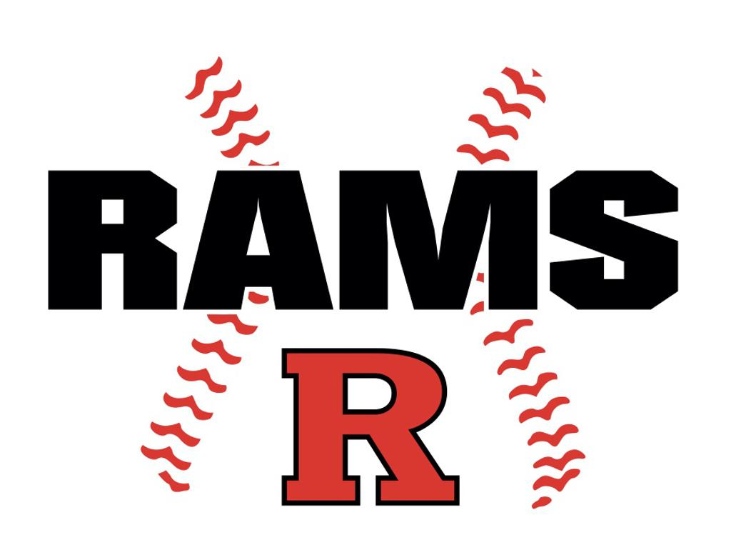 Rolesville Softball Logo