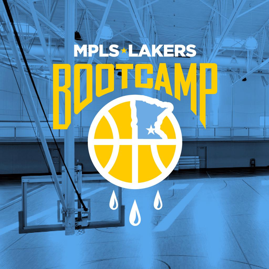 Mpls Lakers Youth Traveling Basketball Program Inc in Minneapolis, MN hosts an early Fall basketball clinic designed to get players ready for the upcoming Winter Travelling basketball season. It's a good way for players to get a sense of the program's try