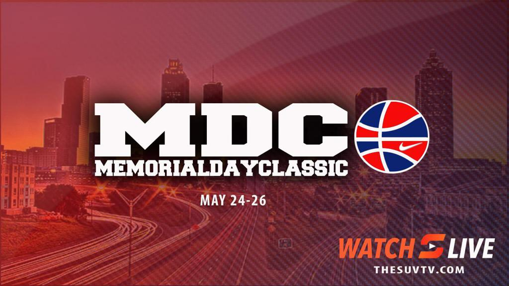 reputable site bfcc0 d70f4 2019 Nike Memorial Day Classic
