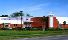 Alfond Youth Center waterville Maine
