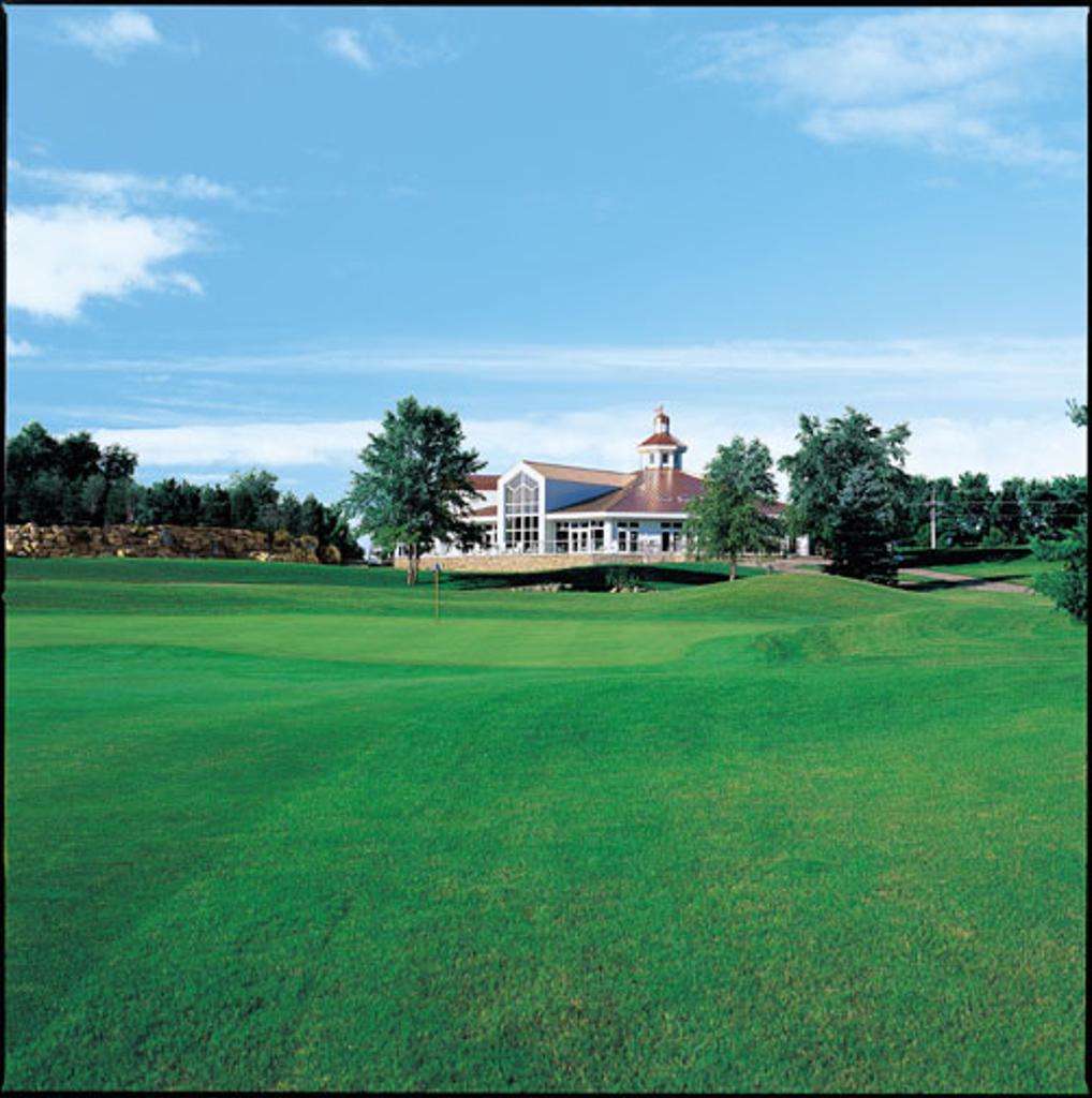 Stonebrooke Golf Course
