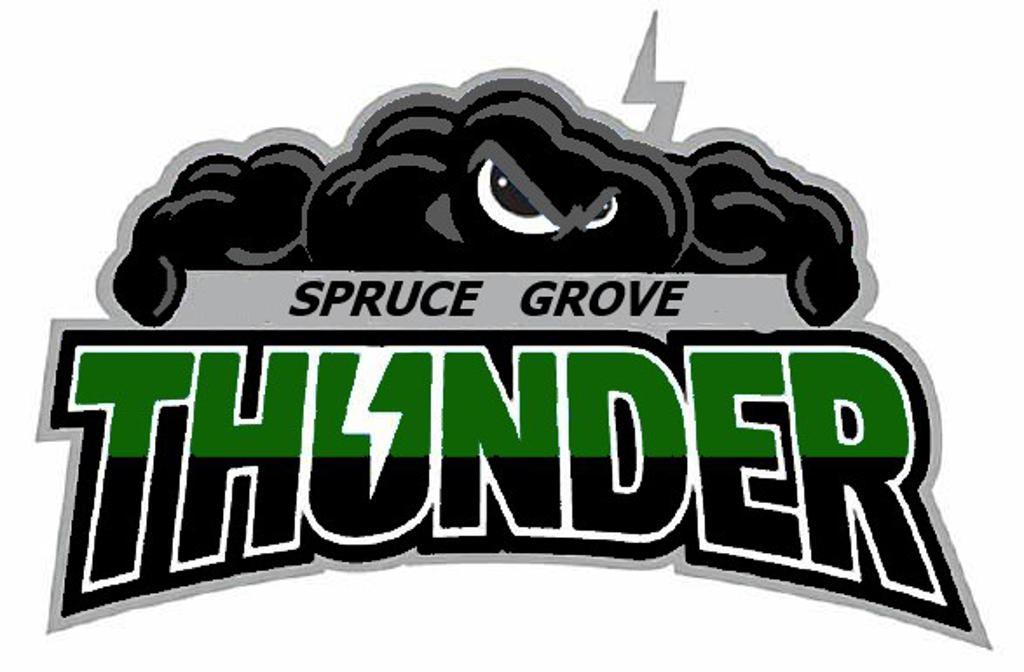 Spruce Grove Thunder