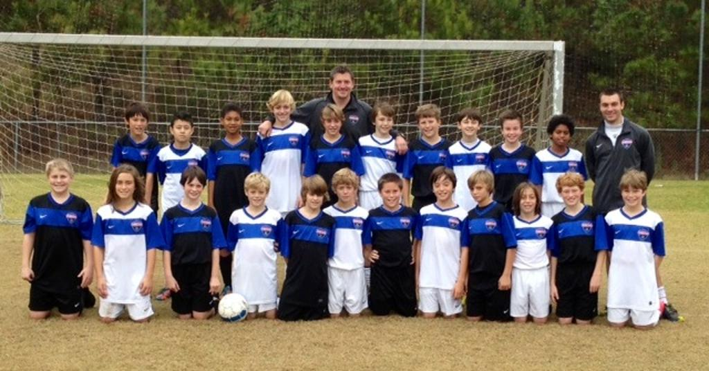 TSC 01 Boys Collegiate Championship Jr Showcase photo