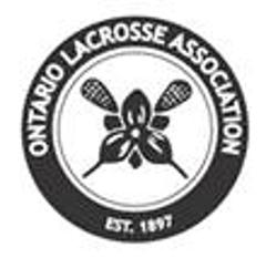 Ontario Lacrosse Association Logo
