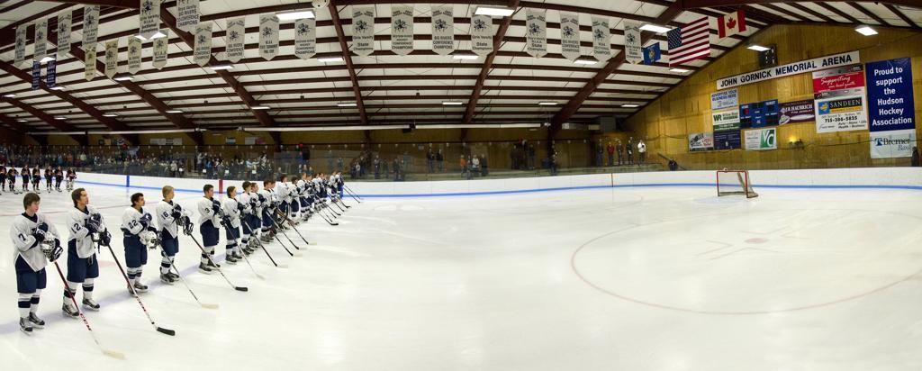 playoffs ice hockey
