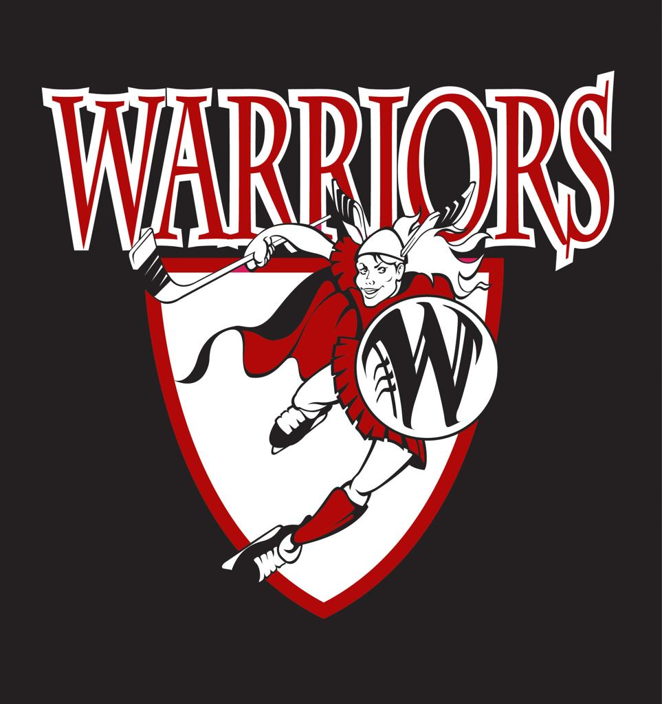 Warriors Come Out And Play Logo: Warriors