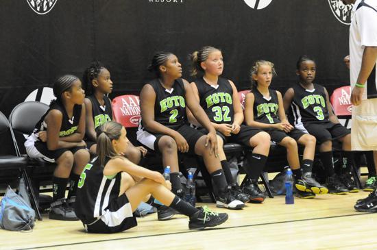 Each One Teach One Basketball Association