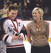 Patti brooks wife of herb brooks