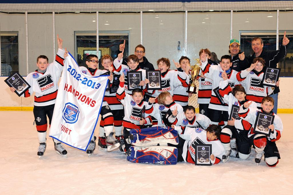 Affton americans midget major aa