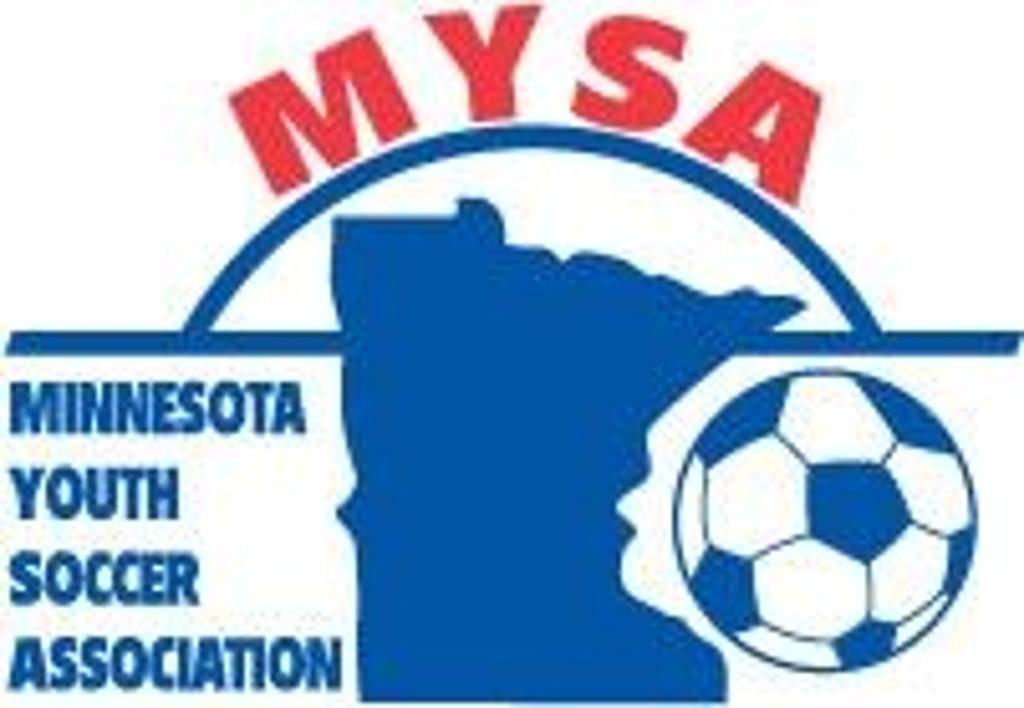 MYSA SANCTIONED EVENT