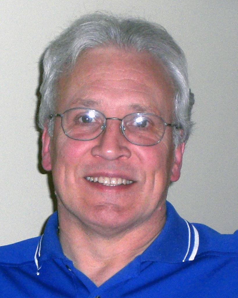 Greg  Gruzalski