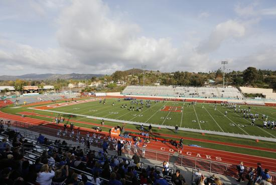 Return To Q For Prep Football Finals Unlikely