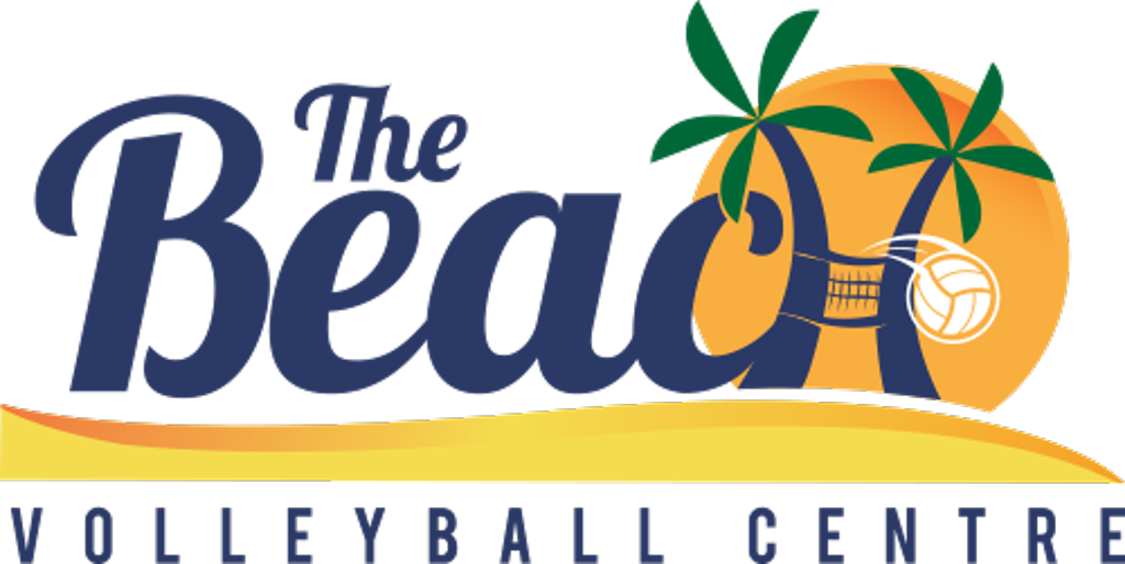 The Beach - Logo