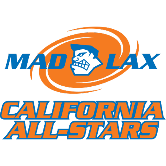 Mad Lax California All-Stars