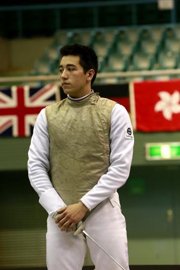 Gerek Meinhardt Wins Silver At Tokyo Grand Prix Earns 5