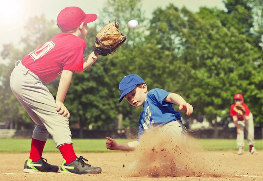 Waite Park Babe Ruth Baseball Season is here