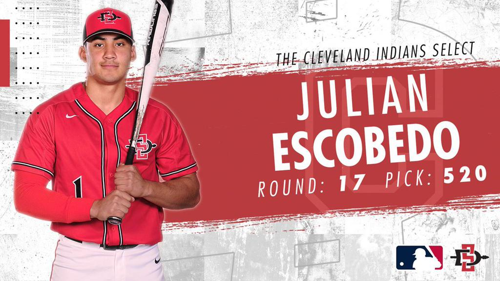 Julian Escobedo - Indians