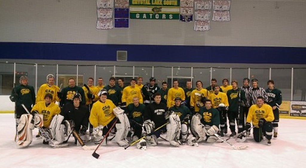 Dec. 2012 Gator Alumni Game