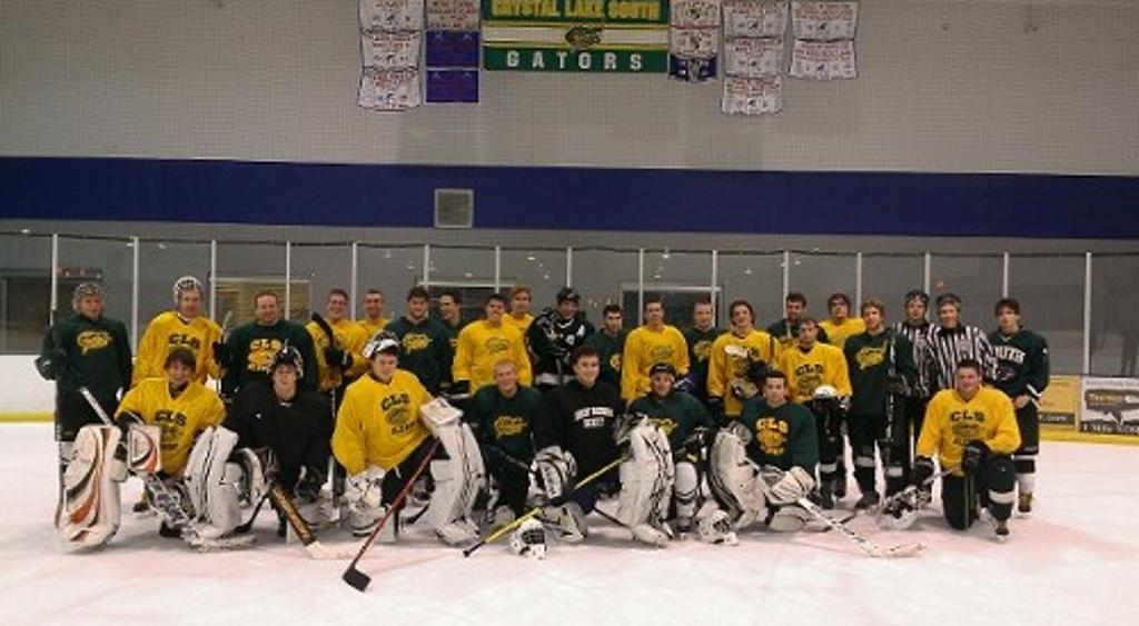Dec. 2012 Gator Alumni Game