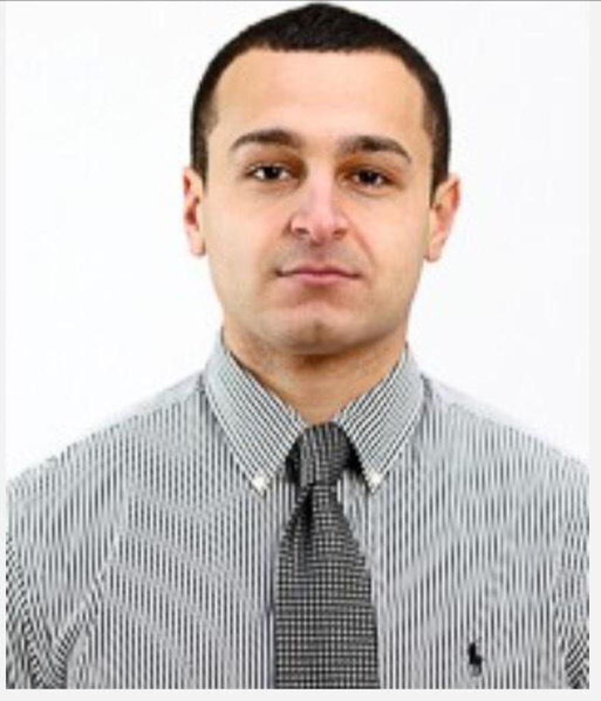 Steven Ricci