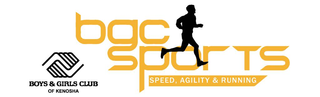 Kenosha Youth Speed, Agility & Running