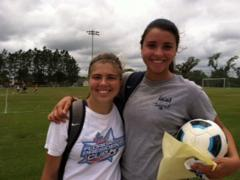 Two of FC Sarasota's Own Make First Team ODP