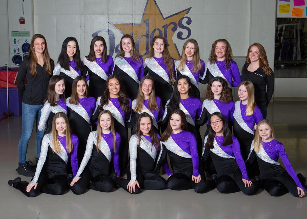 CDH 2019-20 Dance Team