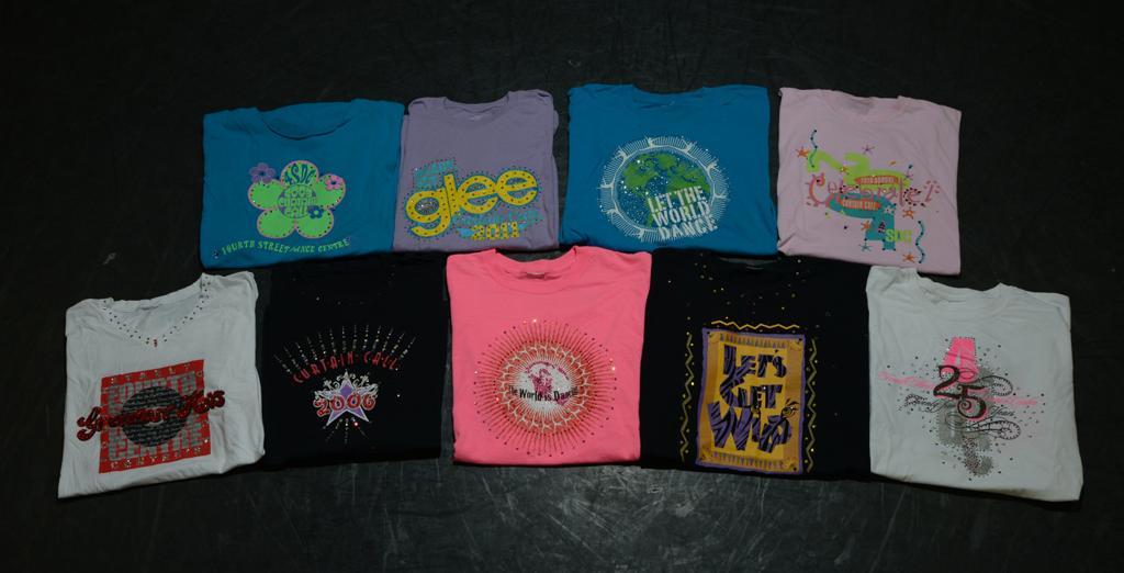 recital t-shirt
