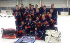 Flint Phantoms Midget A