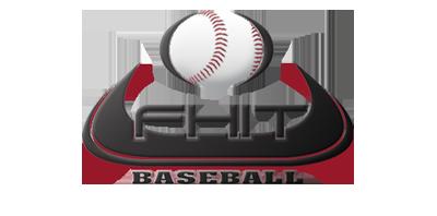 FHIT Baseball logo