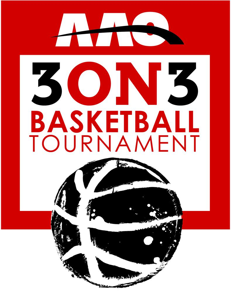 AAO 3on3 basketball tournament