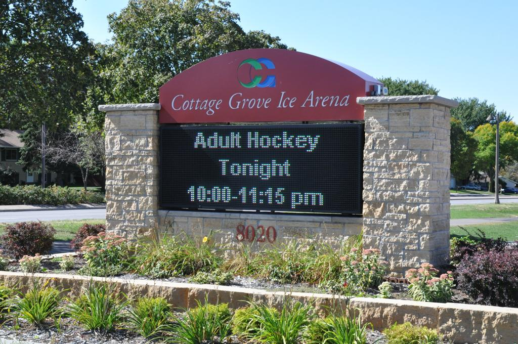 cottage grove ice arena rh history vintagemnhockey com  cottage grove mn phone book white pages