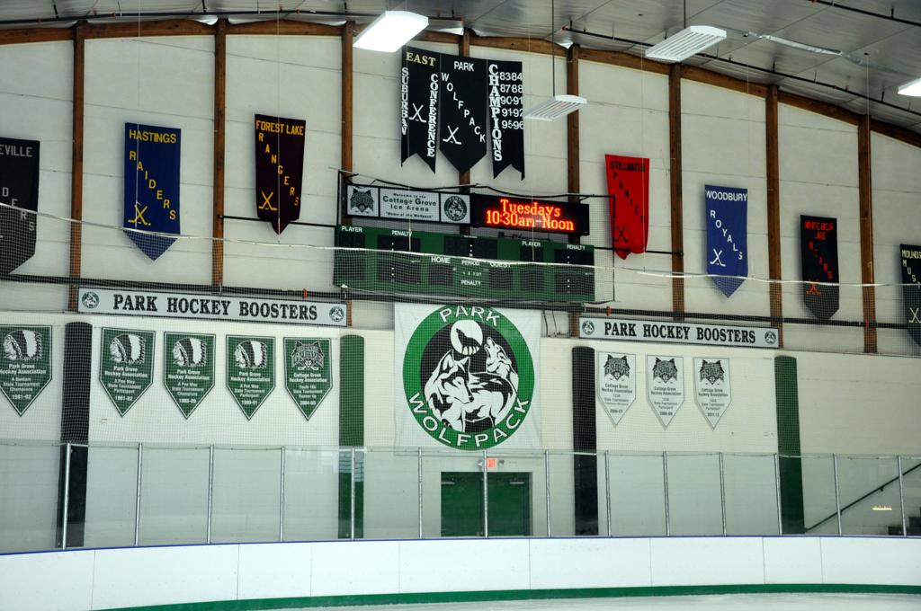 Cottage Grove Ice Arena