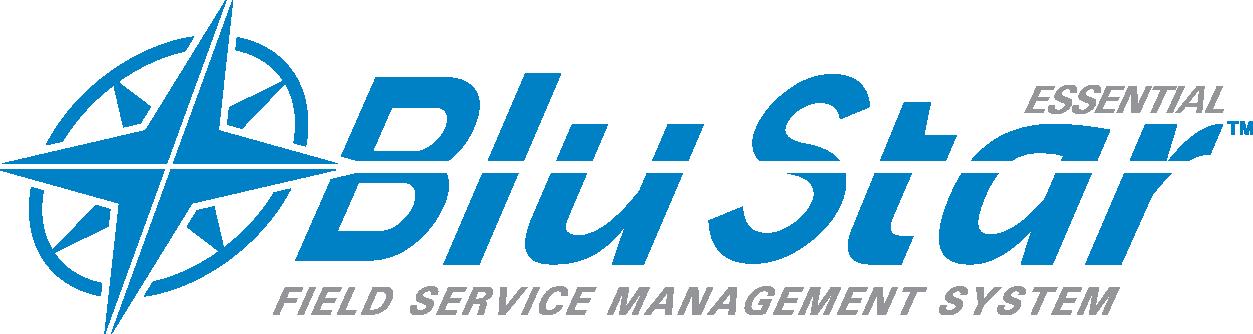 Blu Star Essential Field Service Management Software