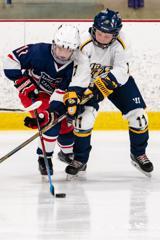 Dec 8 2018 Vs St Paul Capitals Salute To Hockey Tournament West