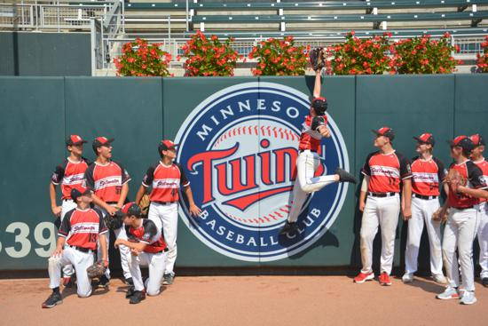 Stillwater Area Baseball Association