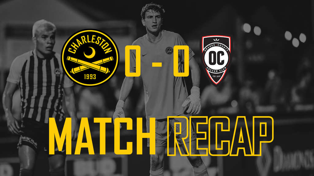Battery earn a point in 0-0 draw with Orange County