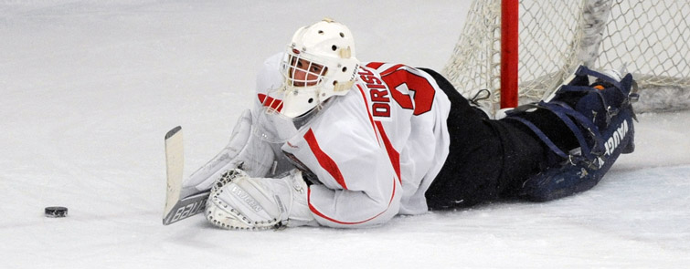 MN H.S.: Minnesota White Rolls To Reach CCM IIT Championship Game Vs. Lake Placid, NY's Northwood School - Today At Noon